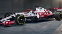 Afbeelding: BREAKING: Alfa Romeo toont C41, waarom slaat het een nummer over?