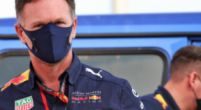 Afbeelding: Red Bull kruipt in de rol van underdog: ''Zij zijn nog steeds de favoriet''
