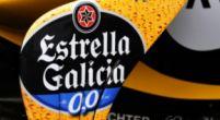 Afbeelding: Ferrari aan het Spaanse bier na onthulling van twee nieuwe sponsoren