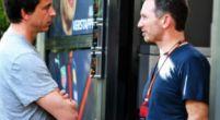 Afbeelding: Wolff wijst Red Bull aan als favoriet: 'Snelste wagen aan het eind van 2020'