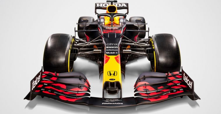 Analysis: Red Bull cautious about RB16B reveal, some any surprises on the way?