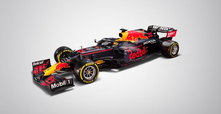 Wednesday Max Verstappen will race in new car
