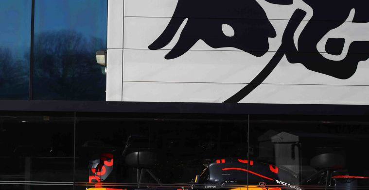 Van der Garde on RB16B unveiling: Same story every year