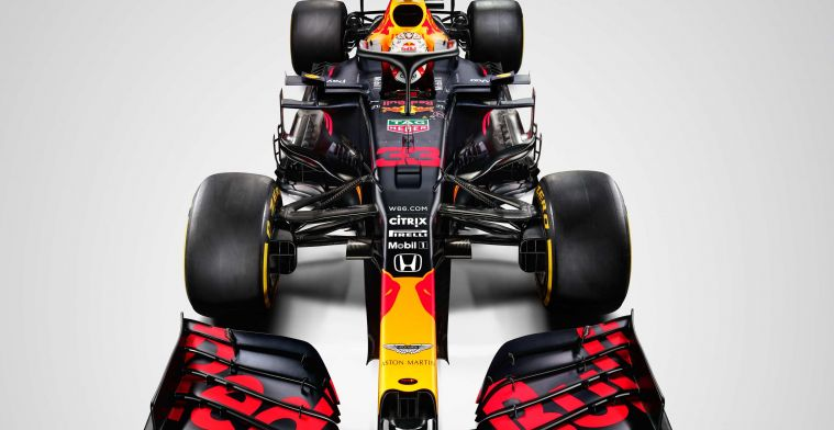 'This is the time when Red Bull will present Verstappen's RB16B'