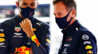 Image: Albon also in action for Red Bull at Silverstone on Wednesday