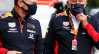 Image: Horner: 'Gasly and Albon will remain Red Bull regulars'