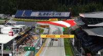 Image: Former officer takes charge at Red Bull Ring