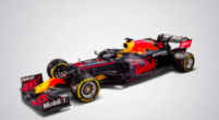 Image: BREAKING: Red Bull Racing unveils RB16B for 2021