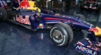 Afbeelding: Red Bull Racing presenteert de nieuwe RB16B: Bekijk de livery door de jaren heen