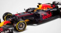 Image: RB16B compared to the RB16: There are a few minor changes to note