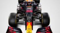 Afbeelding: 'Dit is de tijd waarop de RB16B van Verstappen door Red Bull wordt gepresenteerd'