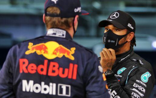 Van der Garde realistisch: 'Perez gaat soms heel dicht bij Verstappen zitten'