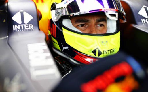 Oud-teambaas van Perez verwacht groot duel tussen Red Bull-teamgenoten
