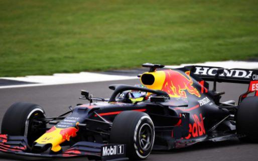 Red Bull Racing kijkt af bij Mercedes voor achterwielophanging RB16B