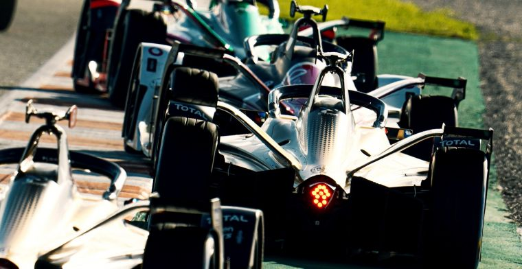 Formula E is upon us - here is the provisional 2021 calendar