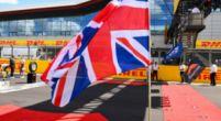 Afbeelding: Gaat Silverstone profiteren van het vaccinatiebeleid van Groot-Brittannië?