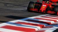 Afbeelding: Sainz en Leclerc hebben al 85 rondes op de nieuwe Pirelli-banden getest