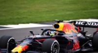 Afbeelding: Red Bull Racing kijkt af bij Mercedes voor achterwielophanging RB16B