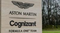 Afbeelding: Aston Martin geeft sneak preview en onthult naam van de 2021 livery