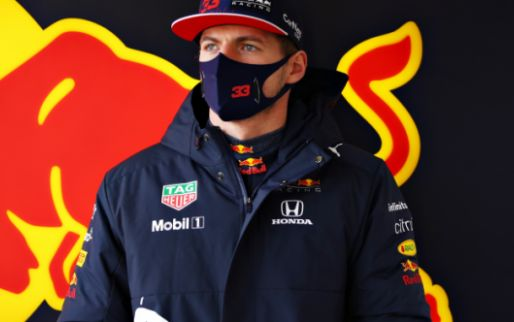 Verstappen to replace Hamilton?