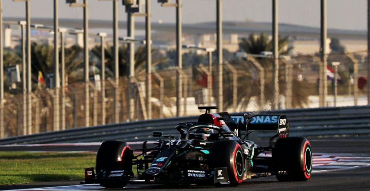 De Vries ziet mooie kansen voor komend Formule E-seizoen