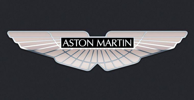 Aston Martin komt vroeg in het seizoen met upgradepakketten
