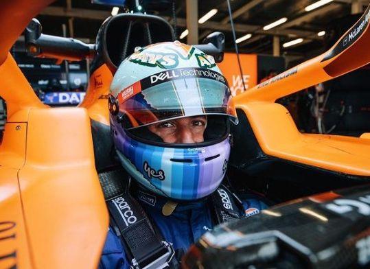 Ricciardo: 'When I heard about this option I was a little bit worried'