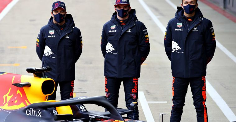 Important support for Verstappen and Perez: 'I will do a lot of work there'