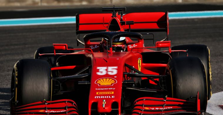 What to expect from first presentation Ferrari?