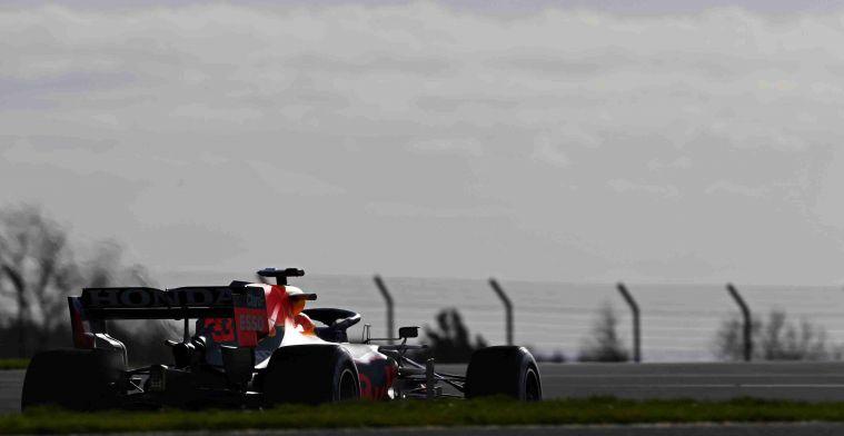 Red Bull kijkt af bij Mercedes en gaat voor soortgelijke achterwielophanging