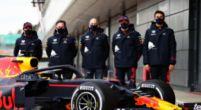 Afbeelding: In beeld: Wat heeft Red Bull Racing te verbergen met de nieuwe RB16B?