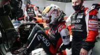 Afbeelding: Lekker begin voor Nederlander in Formule E