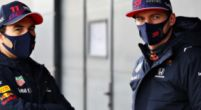 Image: Perez already important for Red Bull: 'Valuable information on Mercedes engine'