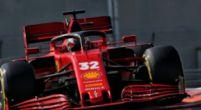 Afbeelding: Ferrari reorganiseert de chassisafdeling