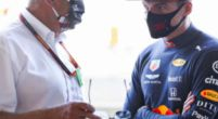 Image: Red Bull advisor: 'Verstappen two or three tenths quicker than Perez'