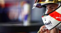 """Image: Verstappen contradicts Wolff: """"Mercedes will start as favourite"""""""
