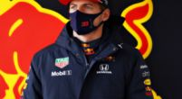 """Image: Verstappen to replace Hamilton? """"Don't know what Lewis will do"""""""