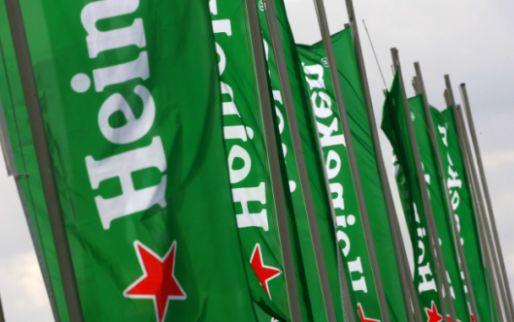UPDATE | Ook in nieuwsbrief van Red Bull Racing prijkt het logo van Heineken