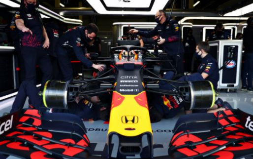 'Red Bull will win the championship, but Verstappen won't be world champion'