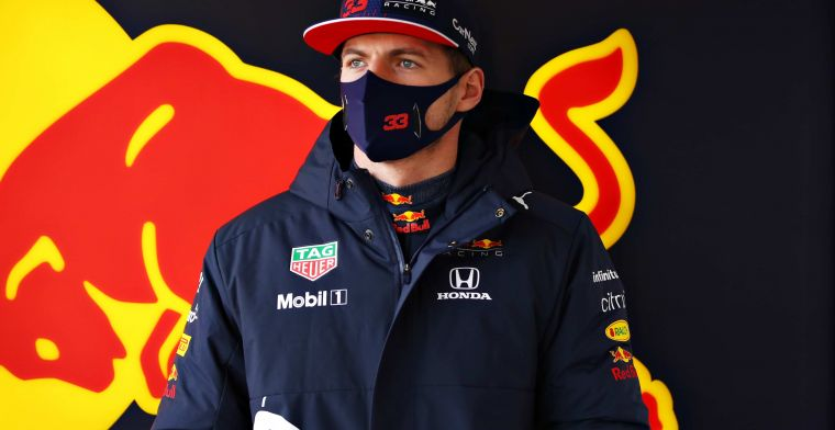 Verstappen sees opportunity for Red Bull: 'Who did it best?'