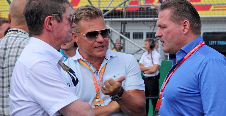 Salo in benarde situatie na uitspraken over het valsspelen van Ferrari