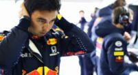Afbeelding: Perez kijkt zijn ogen uit bij Red Bull Racing: ''Alles draait hier om winnen''