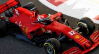 Image: Ferrari gets slammed on social media after 'team presentation'