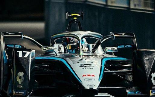 Hard gelag voor Nyck de Vries, Nederlander mag geen kwalificatie rijden