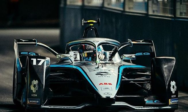 Nyck de Vries unable to take part in Formula E qualifying
