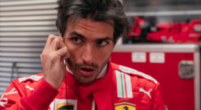 Image: Sainz wants to be world champion with Ferrari: 'Just need some time'