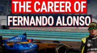 Afbeelding: Video | De gekke Formule 1-carrière van Fernando Alonso!