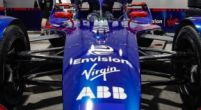 Image: Robin Frijns takes pole position in Formula E for the first time