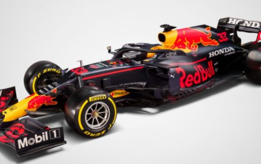 'Geheimzinnigheid van Red Bull Racing over RB16B is nutteloos'