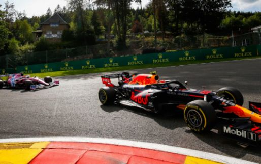 Plans for overtake button on new Formula 1 engines: